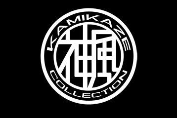 Kamikaze Collection Enhanced Detailing